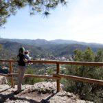Ruta con niños en Valencia: el Puntal dels Llops