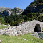 Excursion con niños en Pirineo aragones; valle de Buajruelo