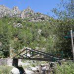 Ruta con niños por el Pirineo catalán: el salt del Grill