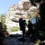 Excursión con niños en Yebra de Basa