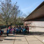 Excursión con niños en la Garrotxa