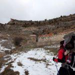 Excursión con niños en la Comunidad Valenciana