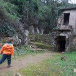 Ruta minera de Artana