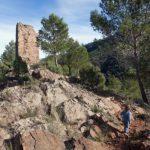 Excursión con niños al castillo de Ain