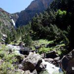 Ruta con niños a la cascada de Cotatuero