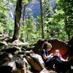 Ruta con niños al Pirineo aragonés