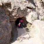 Ruta del agua de Chelva. Paso de Olinches