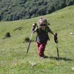 Excursión con niños al Taga