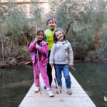 Rutas con niños en Chulilla