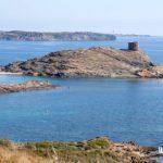 Excursión en Menorca con niños