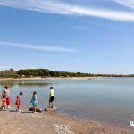 Excursión con niños a la Albufera de Valencia