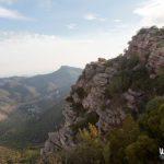 El Garbí y la Mola de Segart desde la ermita