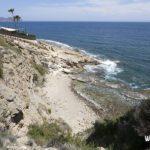 Paseo ecológico de Benisa. Cala de les Bassetes