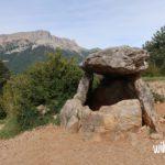 excursión con niños: ermitas de Tella