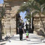 Excursión con niños: isla de Tabarca