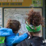 Excursión con niños: nacedero del Urederra