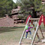 Pinares de rodeno, Albarracin
