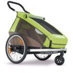 Comprar Wildkids Remolque bicicleta para niños Croozer Kids para 1