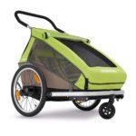 Comprar Wildkids Remolque bicicleta para niños Croozer Kids para 2