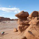 Viajes con niños: costa Oeste EEUU