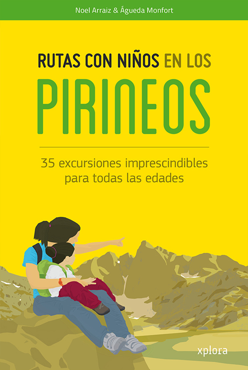 libros de viajes para niños