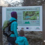 Raya de Uña, serranía de Cuenca