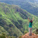 Viajar con niños: Sri Lanka