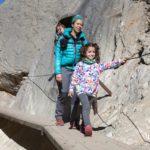 Rutas con niños - Parrizal de Beceite