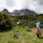 Rutas con niños - Ibón de Piedrafita