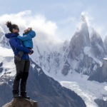 Viajes con niños: Patagonia