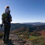 Ruta con niños por el Pirineo catalán: los Bufadores de Beví