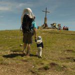 Ruta con niños al Turó de Matagalls