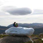 Cerro Gallinero. Parajes nuncios de infinito. Carlos de Gredos