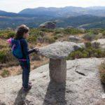 Cerro Gallinero. Setas Schlosser. Carlos de Gredos