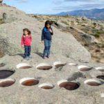 Cerro Gallinero. Collar de agua. Carlos de Gredos