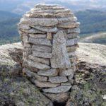 Cerro Gallinero. Stonehead. Manu Pérez de Arrilucea