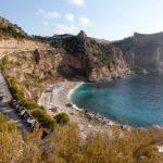Ruta de los acantilados - Cala Moraig