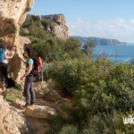 Ruta de los acantilados - Cala Llebeig