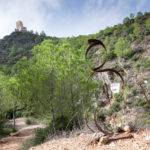 Arte y naturaleza en Carrícola