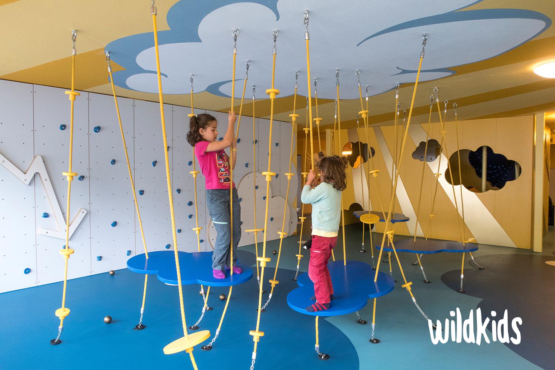 Suiza con niños: Grächen